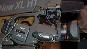 Canon XL H1S High-Definition Camcorder.............$2, 500USD
