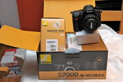 Nikon D700 12.1 MP Digital SLR Camera